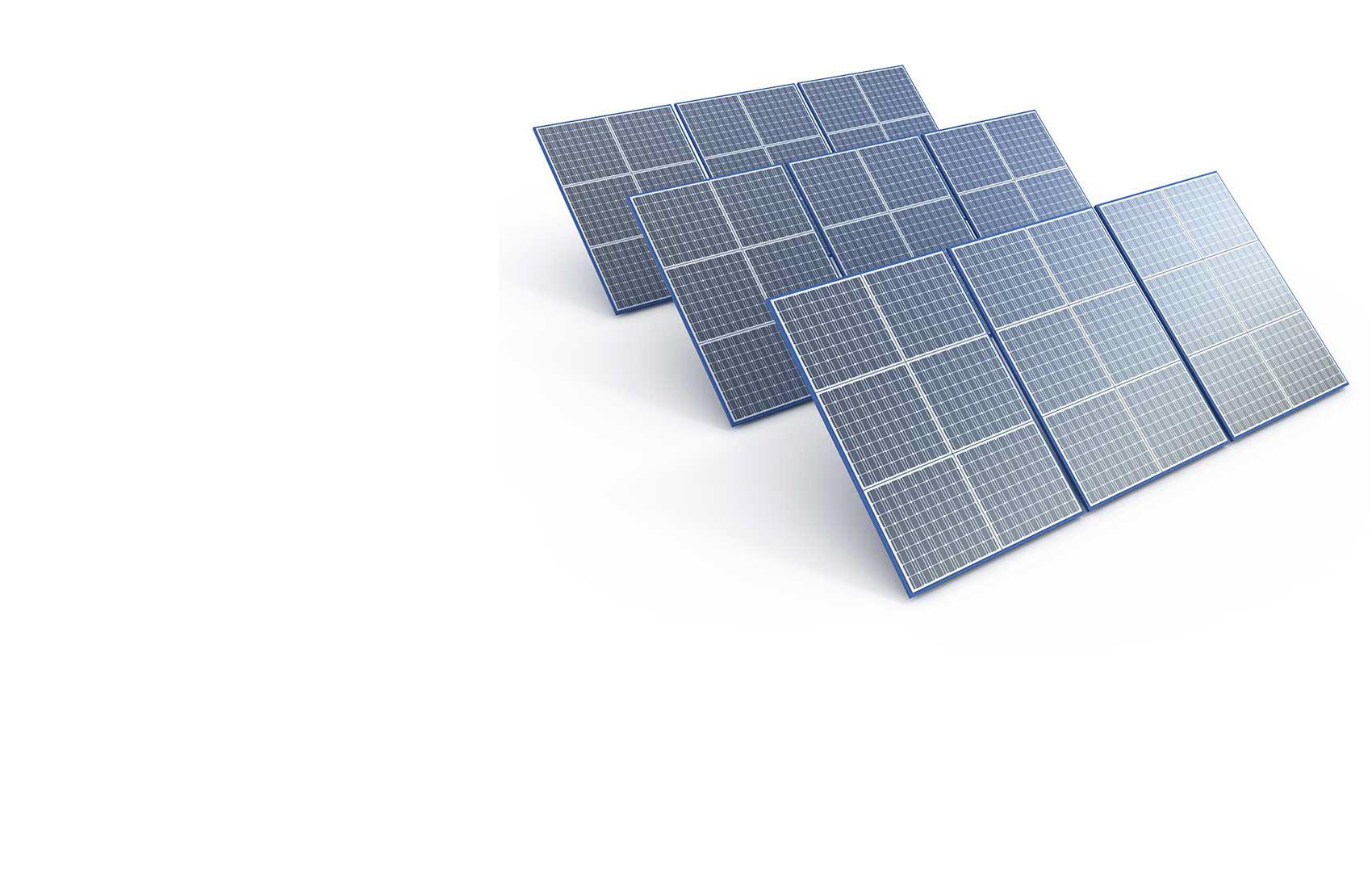 Gigantic Solar